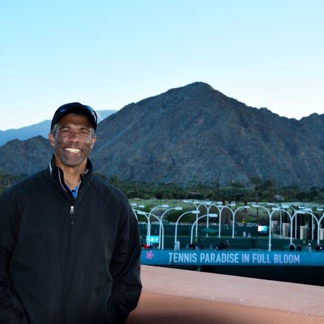 Karl Darden - Navy Sports Nation Founder