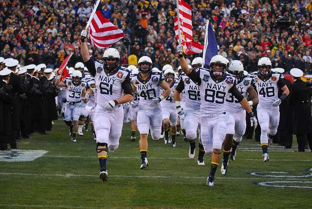 The 2020 Navy Sports Nation Holiday Gift Guide