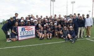 Navy Sports Nation Rewind: The 2017 Navy Women's Lacrosse Team and Their Memorable Run to the Final Four