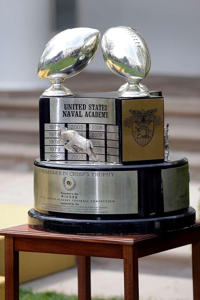 Commander-In-Chief's trophy