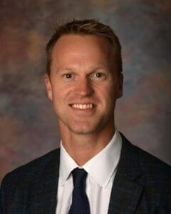 John Orsen joined the Navy Men's Lacrosse program as defensive coordinator.
