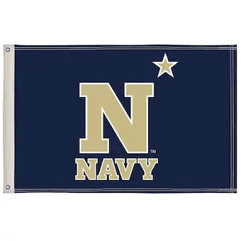 Navy Flag to fly at home.