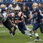 Taming the Tigers: How Navy Manhandled Missouri to Win the 2009 Texas Bowl