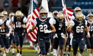 The Ultimate Guide to Navy Sprint Football