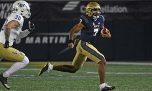 A 2021 Navy Football Preview: Breaking Down The Offense