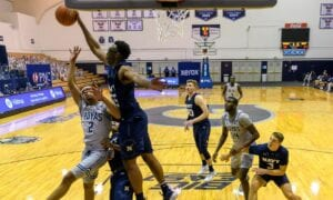 Navy Basketball: 3 Reasons Why You Need To Watch This Year