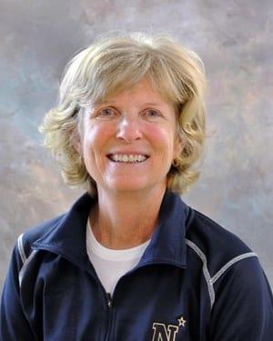 Navy Women's Lacrosse Preview - Cindy Timchal (Head Coach)