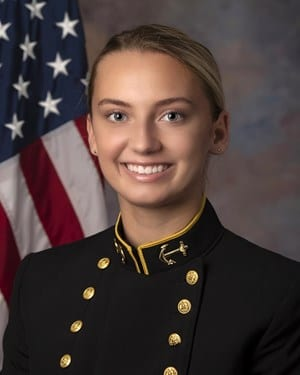Navy Women's Lacrosse Preview - Leelee Denton (M)