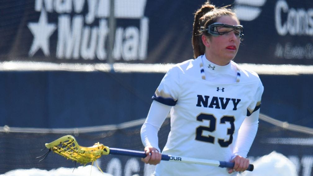 The Navy Sports Central podcast will have interviews featuring both coaches and athletes.