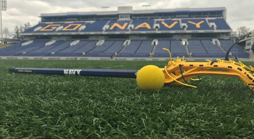 Carrying On The Legacy: A Navy Women's Lacrosse Preview