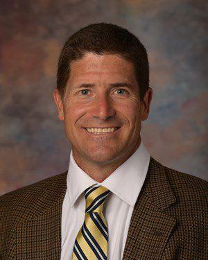 Jamie Cook, Director of Navy Track & Field